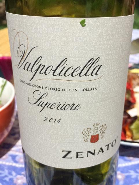 Zenato Valpolicella Superiore 2014