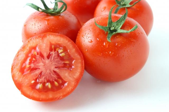 二日酔いにトマトが効く?