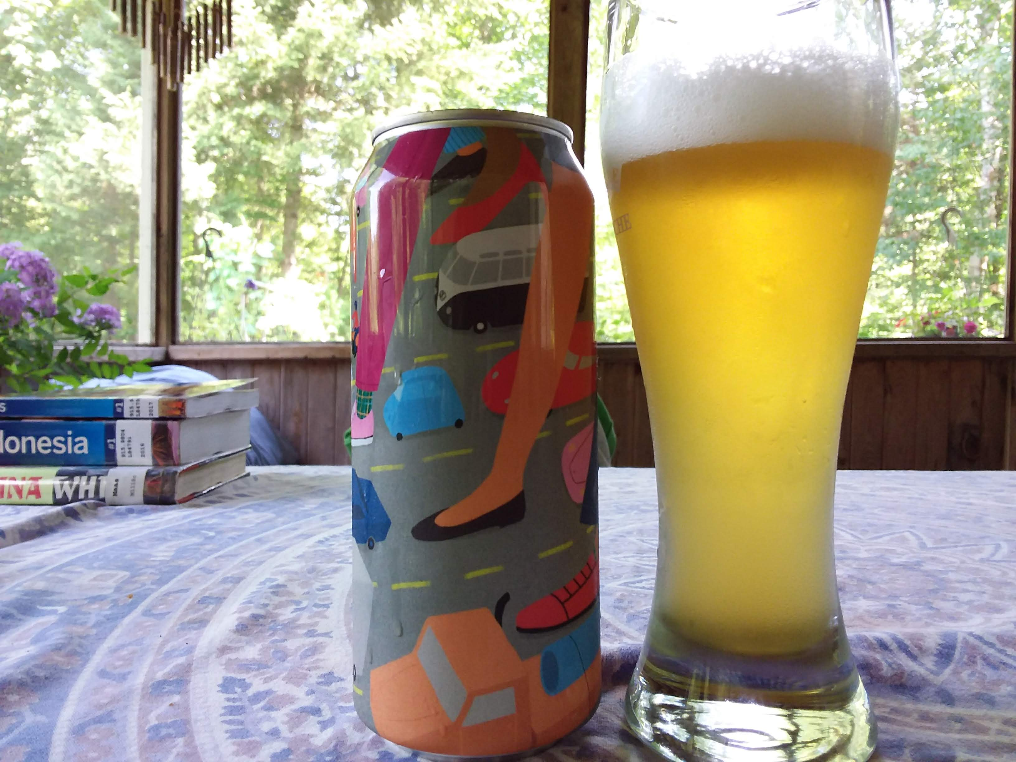 Rhyme &Reason Citra Pale Ale